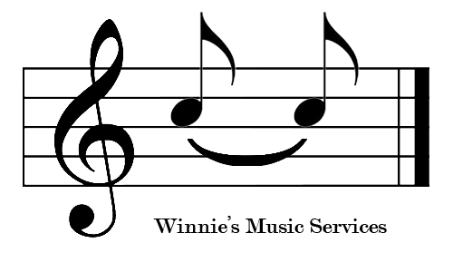 Winnie's Music Therapy Services